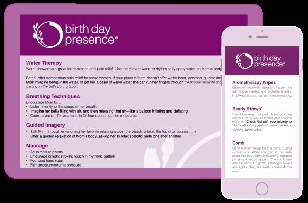 Birth Day Presence - Birth Day Presence