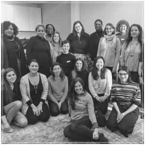BDP Birth Day Presence Class Doula Business Workshop