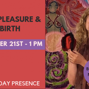 BDP Birth Day Presence event promo