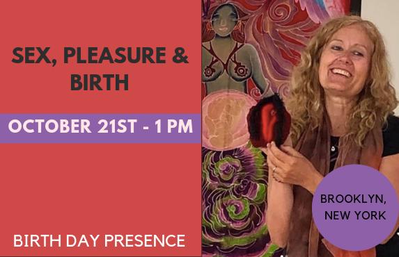 BDP Birth Day Presence event promo