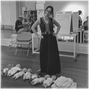 BDP Birth Day Presence Class Online Newborn Support Group